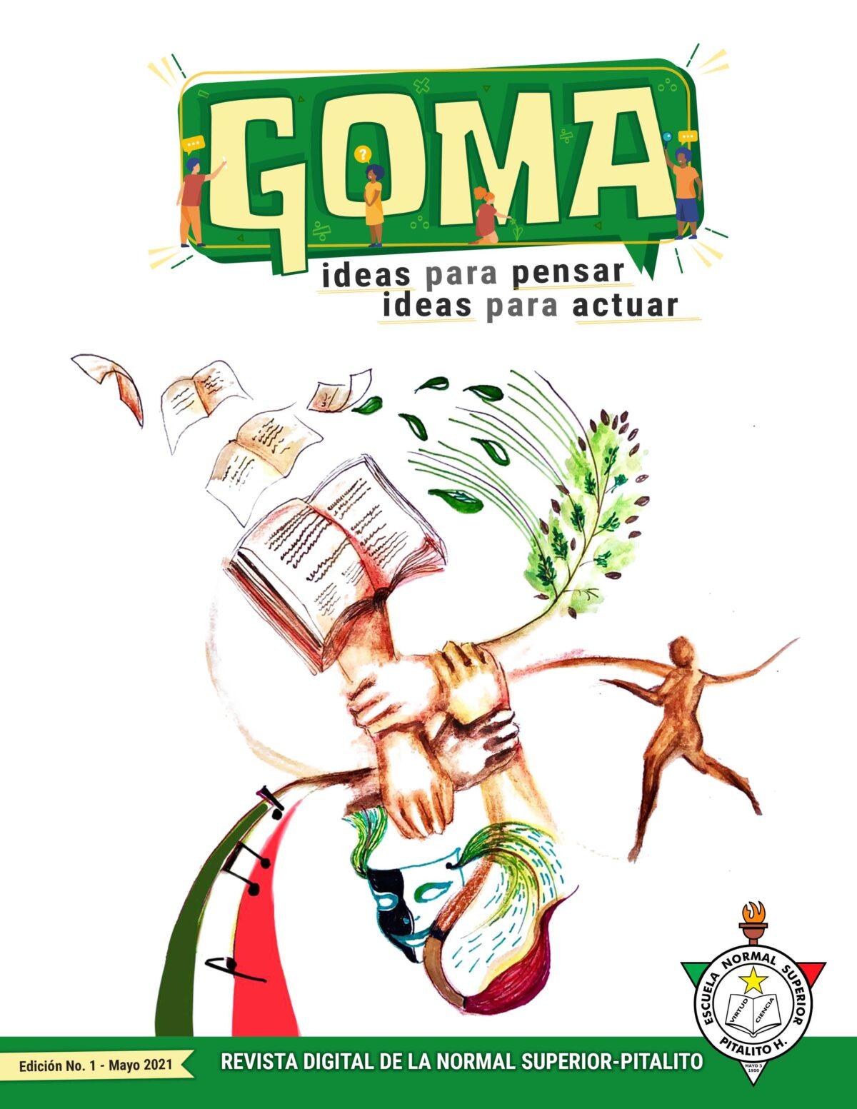 Goma_revista